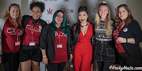 "Women Grow Phoenix Networking, Talk-Show & Speed-Hiring ""Sex and Cannabis"" tickets"