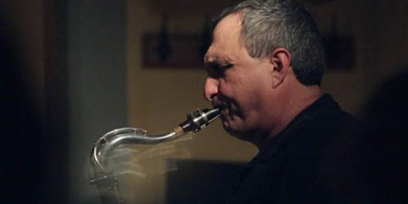 George Garzone Quartet, featuring Frank Tiberi! tickets