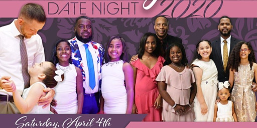 Daddy & Daughter Date Night 2020