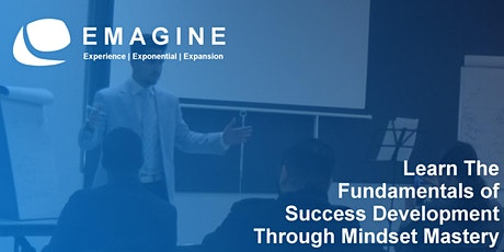 Emagine Business Workshop + NLP Master Training tickets