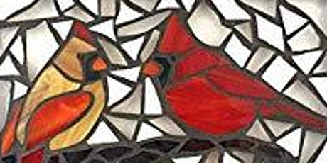 GLASS MOSAIC with KATHERINE RUSSELL tickets