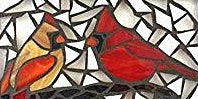GLASS MOSAIC with KATHERINE RUSSELL