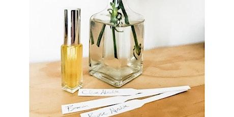 Galentines Day Beginner Natural Perfume Workshop w/Jessica Hannah tickets