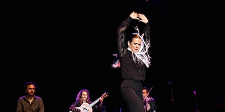 Flamenco Quartet Project @ SPACE tickets