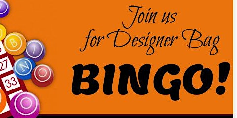Lucky Leap Day Designer Bag BINGO