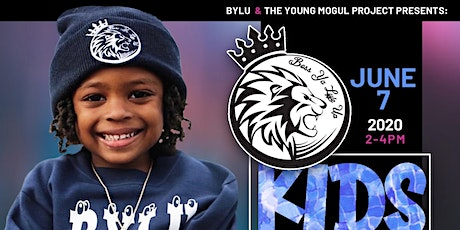 #BYLU & #YMP Presents: Kids Fashion Show tickets
