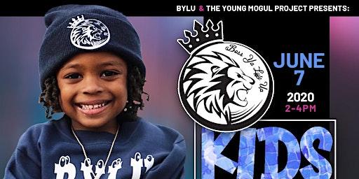 #BYLU & #YMP Presents: Kids Fashion Show
