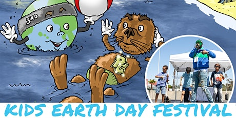 2020 Kids Earth Day Festival (plus Beach Cleanup) tickets