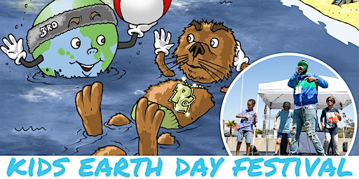2020 Kids Earth Day Festival (plus Beach Cleanup)