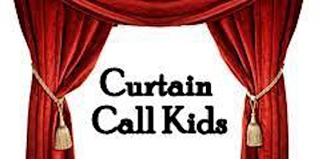 Curtain Call Kids Spring Break Camp tickets