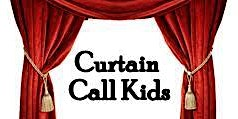 Curtain Call Kids Spring Break Camp