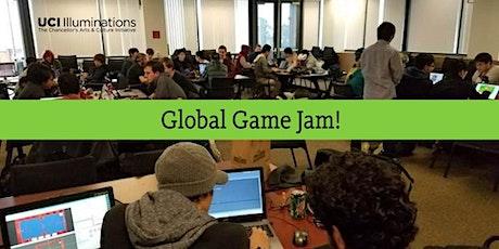 2020 Global Game Jam @ UC Irvine tickets