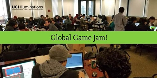 2020 Global Game Jam @ UC Irvine