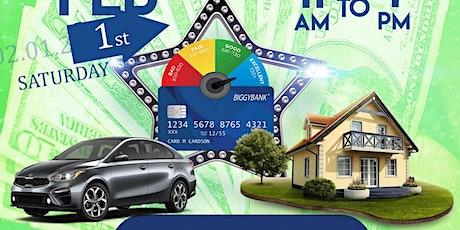 Its Time 2 Fix It!! Credit Repair Seminar tickets