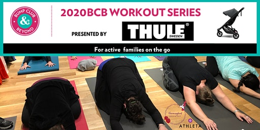 BCB Workout with Athleta Presented by Thule! (Woodbury, MN)