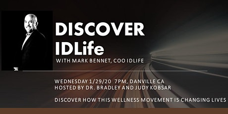 Discover IDLife - A Wellness Movement tickets