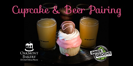 Valentine's Day Cupcake & Beer Pairing tickets