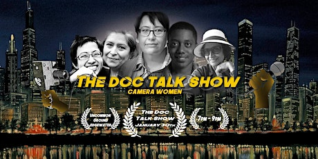 The Doc Talk Show, hosted by Jeff Spitz tickets
