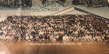 Brentwood Class of 1990 30th Reunion tickets