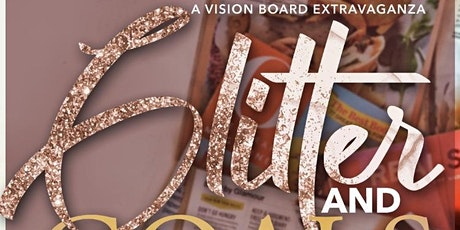Glitter & Goals Houston tickets