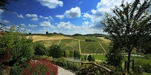 Lukas Wine & Spirits Italian Wine Field Trip