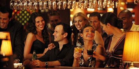 Valentine's Day Eve Singles Mixer for Austin Singles (20s, 30s, 40s) tickets