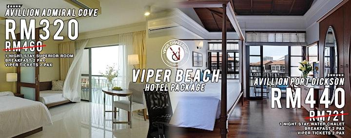 Viper Beach Port Dickson image
