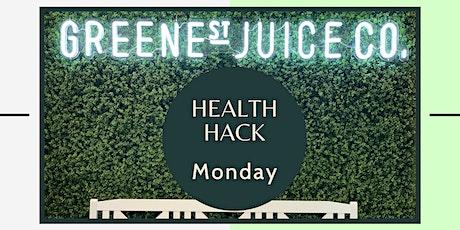 Health Hack Monday tickets