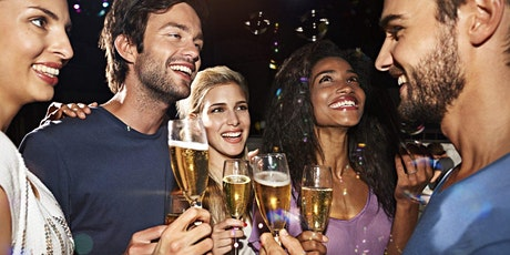 Meet Your Match: V-Day Eve Singles Mixer for Austin Singles (20s, 30s,40s) tickets