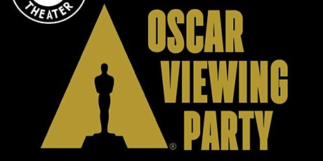 Oscar Gala 2020 at The Maple Theater tickets