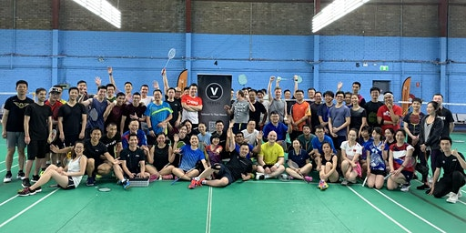 Versal Badminton Club-04/02/2020