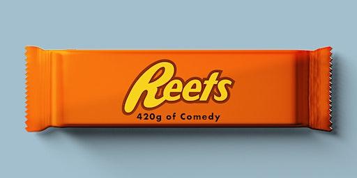 "Mike Rita Headlines: ""420g of Comedy: A Cannabis Friendly Show."""