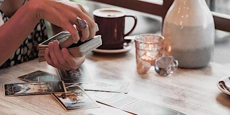 Tea & Tarot! tickets