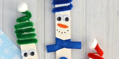Snowpeople Craft