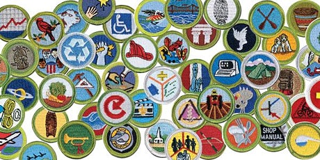 2020 Troop 777 6th Annual Merit Badge Day tickets