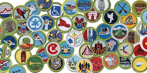 2020 Troop 777 6th Annual Merit Badge Day