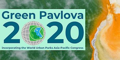 Green Pavlova Masterclasses - Monday 4 May 2020 tickets