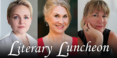 33rd  Annual Literary Luncheon tickets