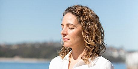 Learn Vedic Meditation - Bushfire Appeal tickets