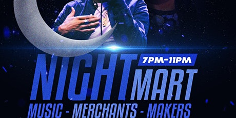 Philly Night Mart: Music Merchants and Makers tickets