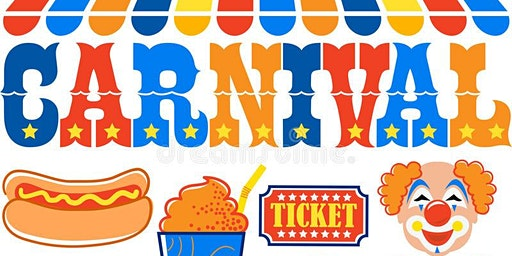 FAMILY CARNIVAL AND SILENT AUCTION