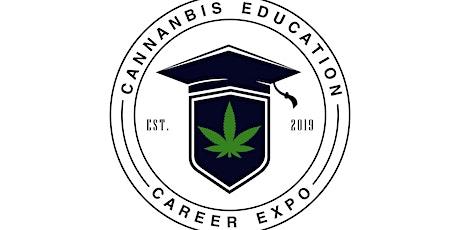 Cannabis Education & Career Expo - Palm Springs tickets