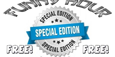Funny Hour Special Edition tickets