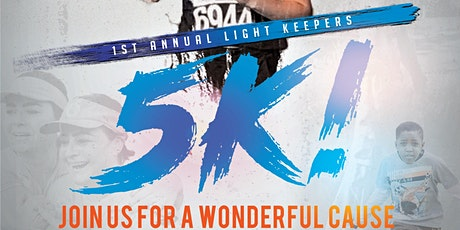 1st Annual Light Keepers' 5K Run/Walk tickets