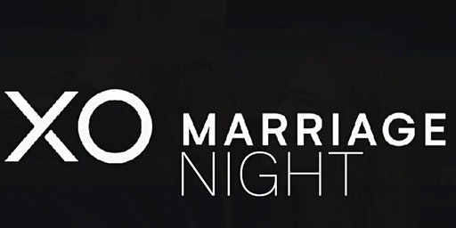 XO Marriage Night | Dinner+Simulcast with Pastor Jimmy Evans