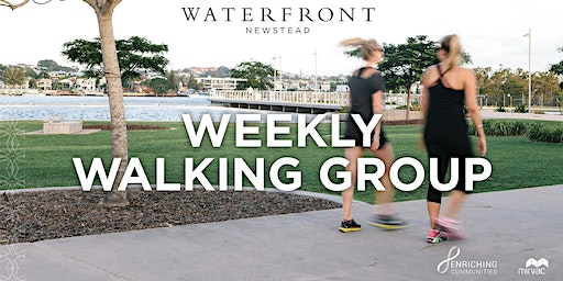 Walking Newstead Group