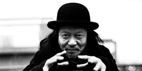Damo Suzuki (of CAN 1970-1973) tickets