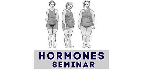 Stress, Hormones and Health: Free Seminar! tickets