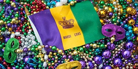 5th Ave Mardi Gras presented by San Diego Who Dats tickets