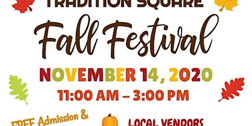 Tradition Square Fall Festival